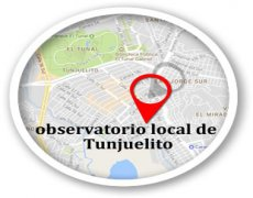 Observatorio Local de Tunjuelito